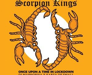 Scorpion Kings – Intombi ft Sekiwe & Mas Musiq