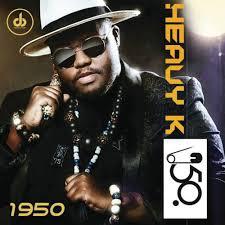 Heavy K – Lockdown House Party Mix