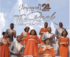 Joyous Celebration – Sibeka Konke (Live)