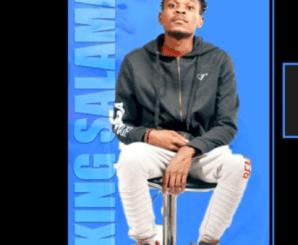 King Salama – Ke Bjala (Original)
