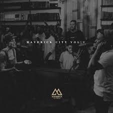 Maverick City Music – Communion (feat. Steffany Gretzinger & Brandon Lake)