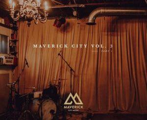 Maverick City Music – Thank You (feat. Steffany Gretzinger & Chandler Moore)