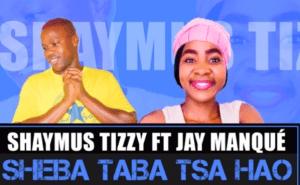 Shaymus Tizzy – Sheba Taba Tsa Hao (Amapiano 2020)