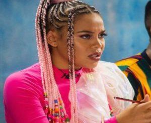 Sho Madjozi & Ps Djz – Dumi Hi Phone (Dlala PrinceBell Remake)