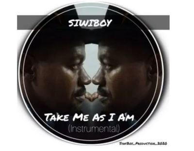 SiwiBoy – Take Me As I Am