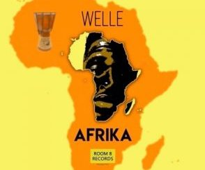 Welle – Afrika