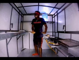 VIDEO: Elaine – Risky (Official Dance Video) Freestyle