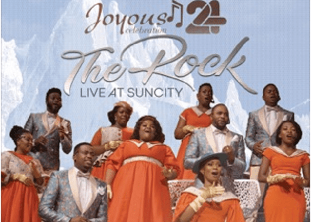oyous Celebration – Joyous Celebration 24: The Rock (Live At Sun City) Worship Version