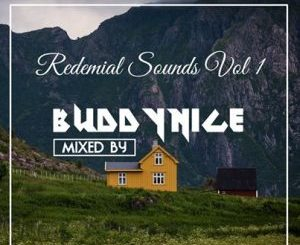Buddynice – Redemial Sounds Vol 1 (Deep House)
