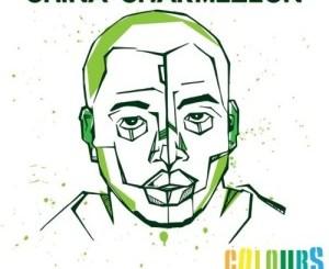 ALBUM: China Charmeleon – Colours