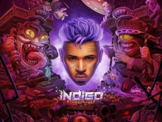 Chris Brown – Indigo