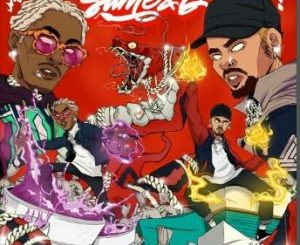 Chris Brown & Young Thug – I Got Time ft. Shad Da God