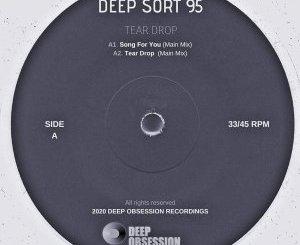 Deep Sort 95 – Tear Drop (Original Mix)