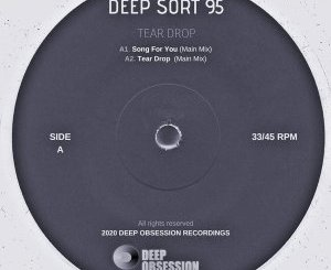 Deep Sort 95 – Tear Drop