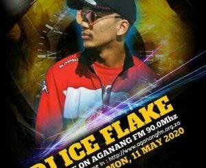 Dj Ice Flake – Aganang FM Mix
