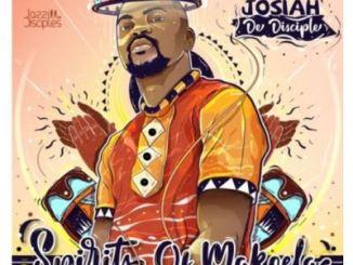 Josiah De Disciple & JazziDisciples – Messages