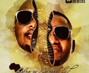 Malumz on Decks – Taba Tsa Hao (Afro Brotherz Spirit Remix) Ft. KB Motsilanyane
