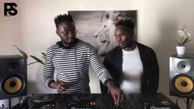Ps Djz – Amapiano Live Mix 29 May 2020 Ft. Dj Maphorisa, Kabza De Small & Vigro Deep