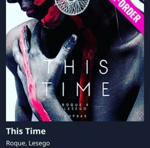 Roque & Lesego – This Time