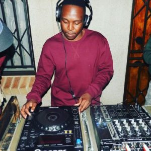 Soulistic TJ – Late Night Session 32 (Deeper Underground MusiQ)