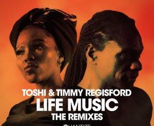 Toshi & Timmy Regisford – Kiqi (Remix)