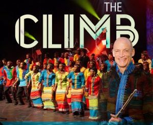 Wouter Kellerman & Mzansi Youth Choir – The Climb