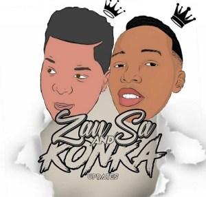 Zan SA – Flavour And Booze