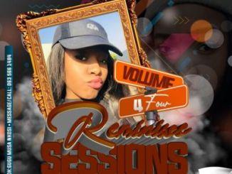 Black Chiina – Reminisce Sessions Vol. 4 (Winter Edition Mix)
