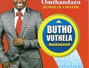 Butho Vuthela – Wafela'aboni