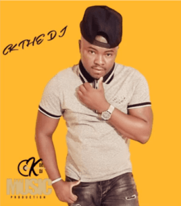 CK The Dj – Dikgame