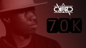 Caiiro – 70k Appreciation Mix