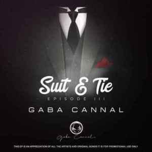 Chymamusiq – Hold On Ft. Siya (Gaba Cannal Suit & Tie Mix)