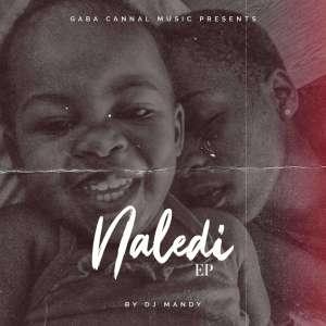 DJ Mandy & Gaba Cannal – Naledi