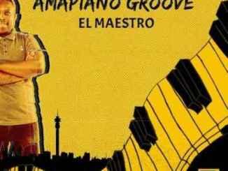 El Maestro – Amapiano Groove