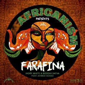 Ivory White & Boddhi Satva – Farafina Ft. Ahmed Sosso