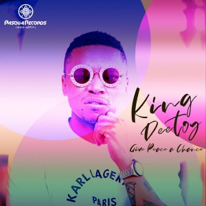 King Deetoy – Give Peace A Chance