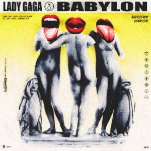 Lady Gaga – Babylon (Haus Labs Version)