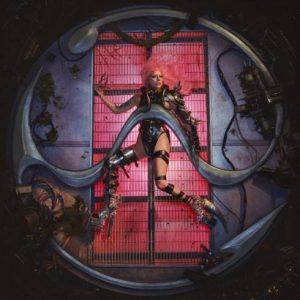 Lady Gaga – Chromatica (Deluxe Edition)