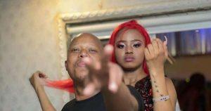Mampintsha x Babes Wodumo – Idandokazi (preview)