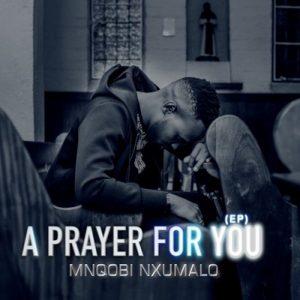 Mnqobi Nxumalo – Impendulo (The Answer)