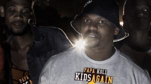 Papa Koli – Kids Again