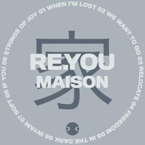 Re.you, Oluhle & Aaaron – Inyani (Original Mix)