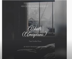 Ricky Randar & LNomtha – Abhuti Ft. Centfire Music