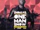 Shimza – OMS Lockdown Mix (One Man Show)