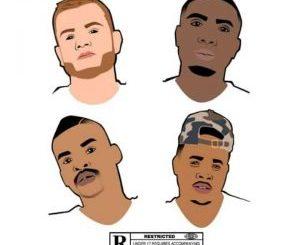 EP: Sjavas Da Deejay, DaLootz & Eminent Boyz – Bambelela