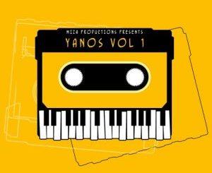 Various Artists – Yanos Vol.1