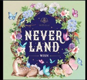 Wjsn – Neverland