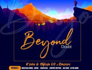 Brazo Wa Afrika – Beyond Doubt (Remix)