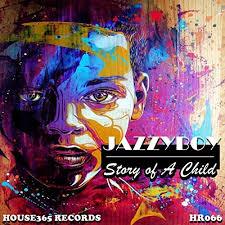 Jazzyboy SA – Story of a Black