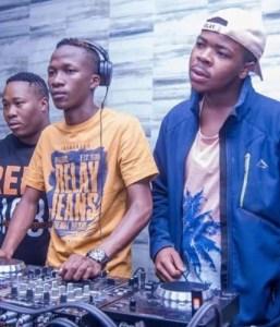 Mdu aka TRP, BONGZA, Howard & Dj Maphorisa – Ub'suku Bonke (Original Mix)